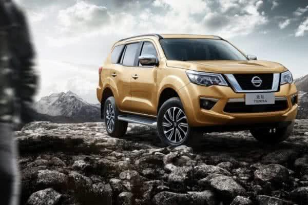 Nissan-Terra-2022-2-600x400 Renault Sandero 2022: Ficha Técnica, Preço, Fotos, Consumo