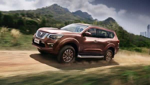 Nissan-Terra-2022-3-600x338 Nissan Terra 2022: Preço, Fotos, Consumo, Ficha Técnica