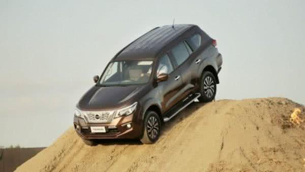 Nissan-Terra-2022-6-600x338 Nissan Terra 2022: Preço, Fotos, Consumo, Ficha Técnica
