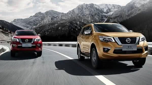 Nissan-Terra-2022-600x337 Nissan Terra 2022: Preço, Fotos, Consumo, Ficha Técnica