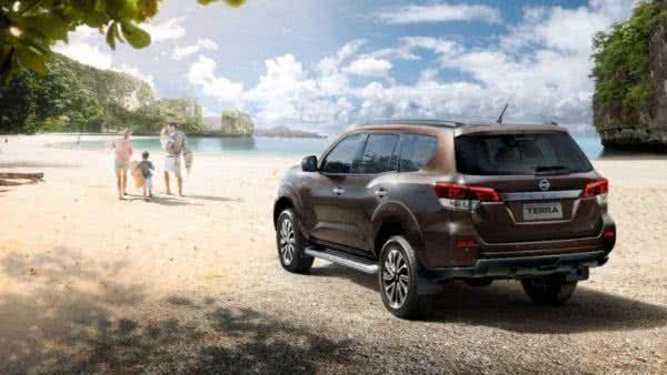 Nissan-Terra-2022-7-600x338 Nissan Terra 2022: Preço, Fotos, Consumo, Ficha Técnica