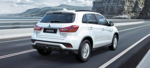 Nova-Mitsubishi-ASX-2022-12-600x273 Nova Mitsubishi ASX 2022: Preços, Fotos, Novidades, Ficha Técnica