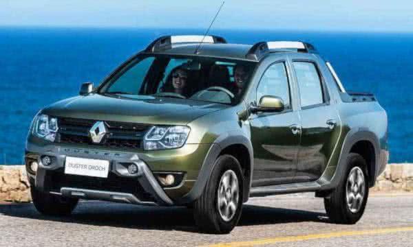 Nova-Renault-Oroch-2022-2-600x360 Nova Renault Oroch 2022: Preço, Ficha Técnica, Novidades, Fotos