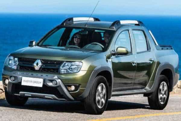 Nova-Renault-Oroch-2022-2-600x400 Renault Sandero 2022: Preço, Consumo, Motor, Versões e Fotos