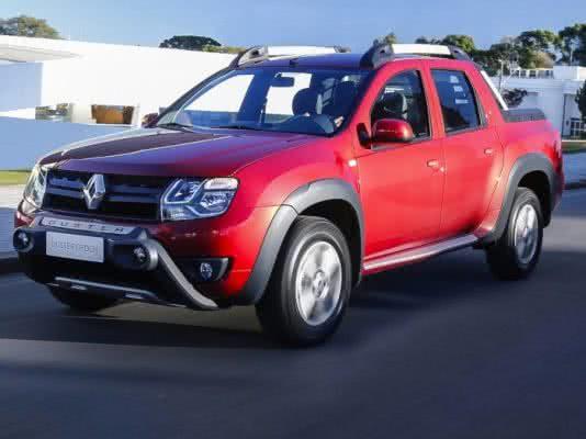 Nova-Renault-Oroch-2022-3-534x400 Nova Renault Oroch 2022: Preço, Ficha Técnica, Novidades, Fotos