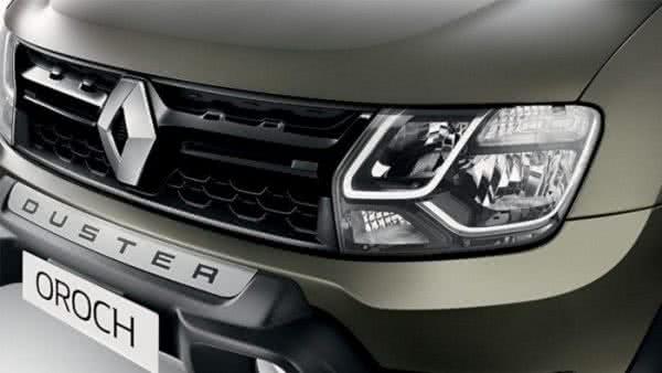 Nova-Renault-Oroch-2022-6-600x338 Nova Renault Oroch 2022: Preço, Ficha Técnica, Novidades, Fotos