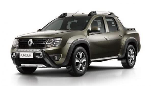 Nova-Renault-Oroch-2022-600x338 Nova Renault Oroch 2022: Preço, Ficha Técnica, Novidades, Fotos