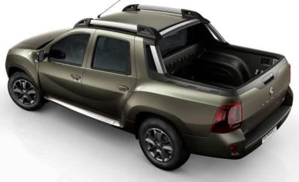 Nova-Renault-Oroch-2022-7-600x366 Nova Renault Oroch 2022: Preço, Ficha Técnica, Novidades, Fotos