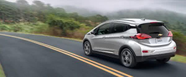 Novo-Chevrolet-Bolt-2022-3-600x251 Novo Chevrolet Bolt 2022: Carros Elétricos, Tecnologia, Economia