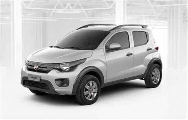 Novo-Fiat-Mobi-2022-8-600x383 Novo Fiat Mobi 2022: Preço, Consumo, Ficha Técnica e Fotos