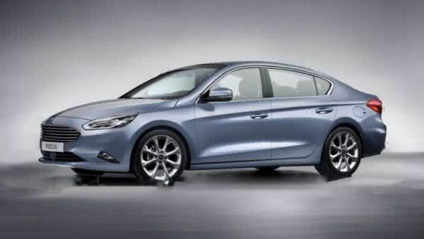 Novo-Ford-Focus-2022-11-600x338 Novo Ford Focus 2022: Preço, Fotos, Consumo, Ficha Técnica