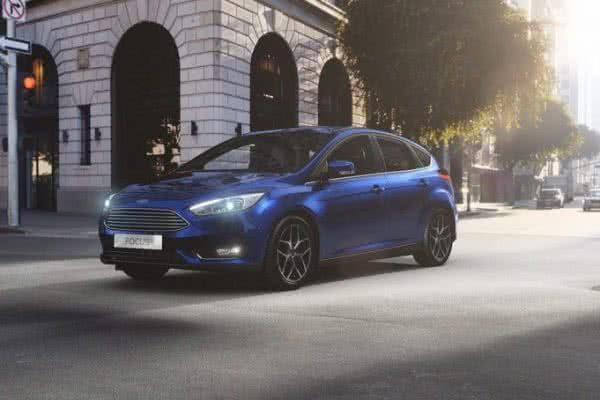 Novo-Ford-Focus-2022-9-600x400 Renault Sandero 2022: Preço, Consumo, Motor, Versões e Fotos