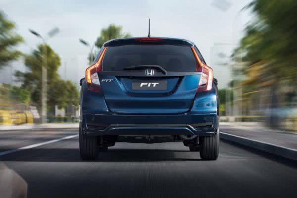 Novo-Honda-FIT-2022-12-600x400 Novo Honda FIT 2022: Preço, Ficha Técnica, Novidades, Fotos