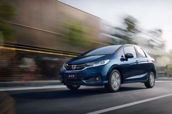 Novo-Honda-FIT-2022-3-600x400 Novo Honda FIT 2022: Preço, Ficha Técnica, Novidades, Fotos