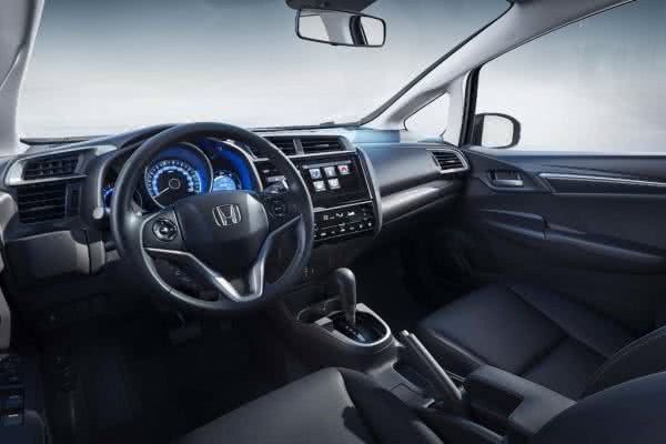 Novo-Honda-FIT-2022-9-600x400 Novo Honda FIT 2022: Preço, Ficha Técnica, Novidades, Fotos