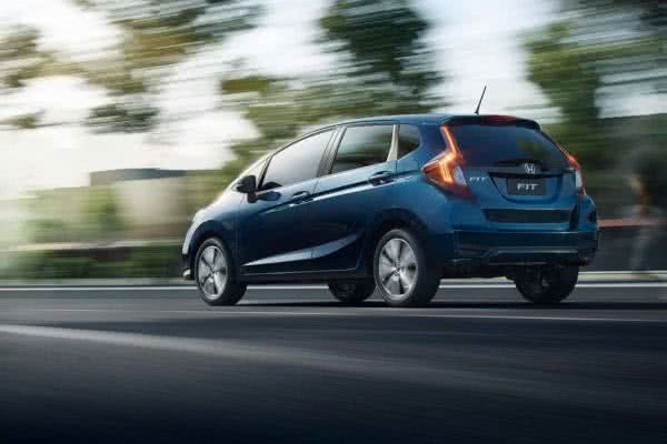 Novo-Honda-FIT-2022-consumo-600x400 Novo Honda FIT 2022: Preço, Ficha Técnica, Novidades, Fotos
