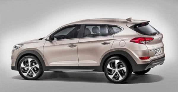Novo-Hyundai-IX-35-2022-1-600x311 Novo Hyundai IX 35 2022: Consumo, Fotos, Ficha Técnica, Preços