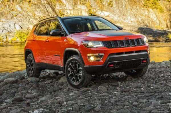 Novo-Jeep-Compass-2022-1-600x398 Novo Jeep Compass 2022: Preço, Versões, Fotos Ficha Técnica
