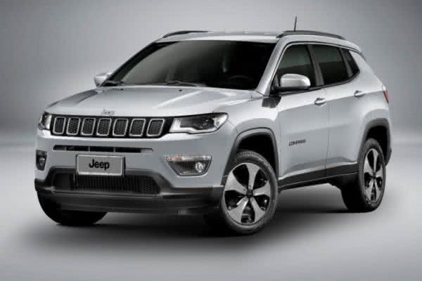 Novo-Jeep-Compass-2022-4-600x400 Novo Jeep Compass 2022: Preço, Versões, Fotos Ficha Técnica