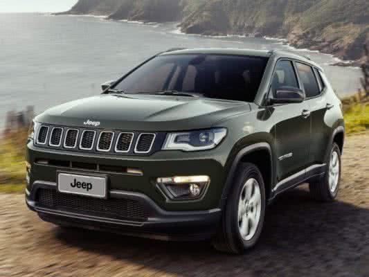 Novo-Jeep-Compass-2022-533x400 Novo Jeep Compass 2022: Preço, Versões, Fotos Ficha Técnica