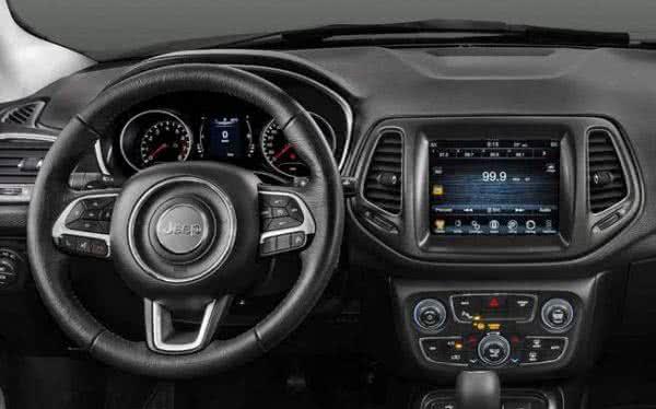 Novo-Jeep-Compass-2022-7-600x374 Novo Jeep Compass 2022: Preço, Versões, Fotos Ficha Técnica