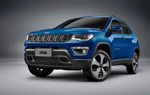 Novo-Jeep-Compass-2022-9-600x380 Novo Jeep Compass 2022: Preço, Versões, Fotos Ficha Técnica