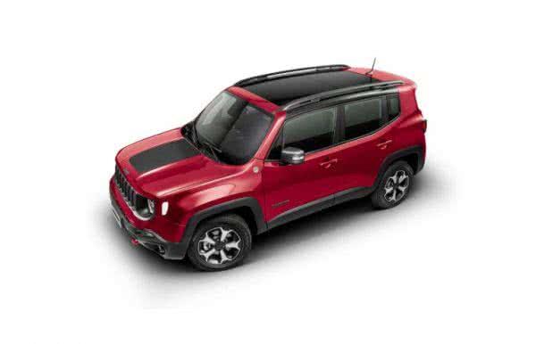 Novo-Jeep-Renegade-2022-600x386 Novo Jeep Renegade 2022: Consumo, Fotos, Ficha Técnica, Preços