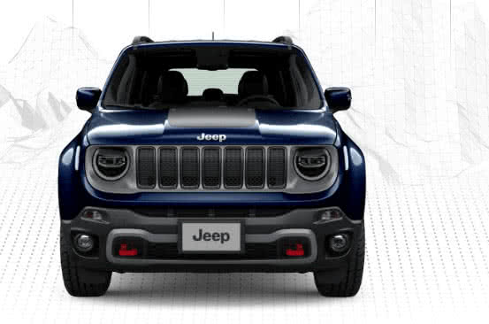 Novo-Jeep-Renegade-2022-8 Renault Sandero 2022: Ficha Técnica, Preço, Fotos, Consumo