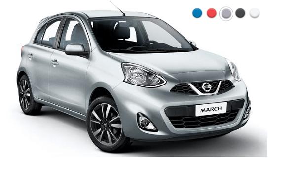 Novo-Nissan-March-2022-3-600x346 Novo Nissan March 2022: Preços, Fotos, Novidades, Ficha Técnica