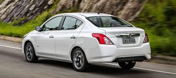 Novo-Nissan-Versa-2022-2-600x266 Novo Nissan Versa 2022: Consumo, Fotos, Ficha Técnica, Preços