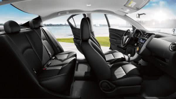 Novo-Nissan-Versa-2022-7-600x338 Novo Nissan Versa 2022: Consumo, Fotos, Ficha Técnica, Preços