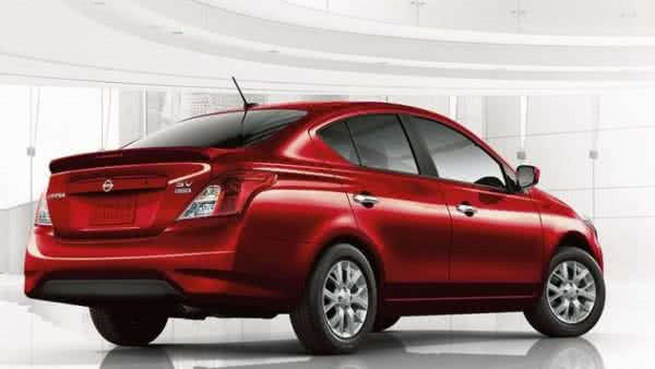 Novo-Nissan-Versa-2022-8-600x338 Novo Nissan Versa 2022: Consumo, Fotos, Ficha Técnica, Preços