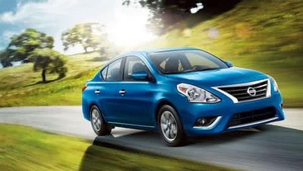 Novo-Nissan-Versa-2022-9-600x338 Novo Nissan Versa 2022: Consumo, Fotos, Ficha Técnica, Preços