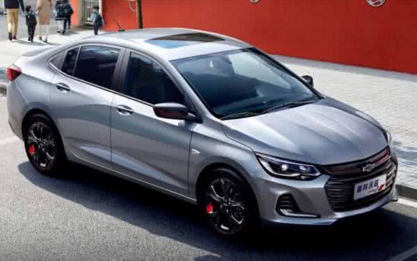 Novo-Onix-Sedan-2022-600x375 Novo Onix Sedan 2022: Ficha Técnica, Preço, Fotos, Consumo
