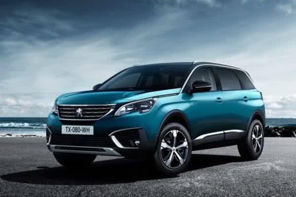 Novo-Peugeot-5008-2022-600x400 Novo Peugeot 5008 2022: Consumo, Fotos, Ficha Técnica, Preços