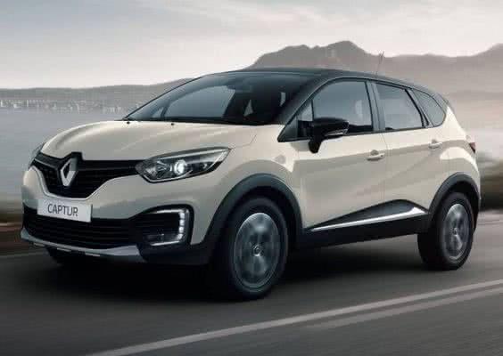 Novo-Renault-Captur-2022-10-564x400 Novo Renault Captur 2022: Motorização, Preços, Ficha Técnica, Fotos