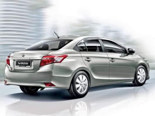 Novo-Toyota-Vios-2022-11-533x400 Novo Toyota Vios 2022: Preço, Ficha Técnica, Novidades, Fotos