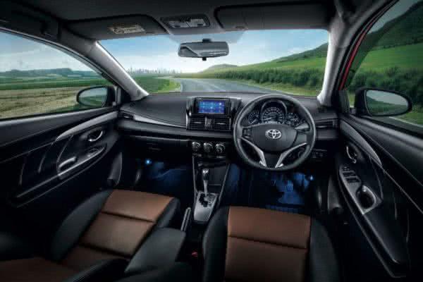 Novo-Toyota-Vios-2022-2-600x400 Novo Toyota Vios 2022: Preço, Ficha Técnica, Novidades, Fotos