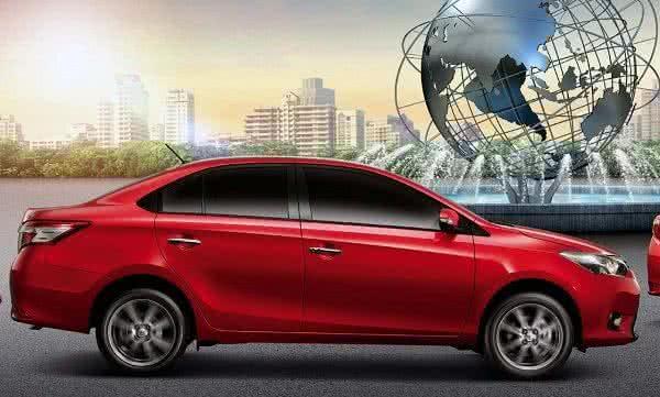 Novo-Toyota-Vios-2022-5-600x361 Novo Toyota Vios 2022: Preço, Ficha Técnica, Novidades, Fotos