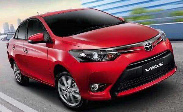 Novo-Toyota-Vios-2022-600x369 Novo Toyota Vios 2022: Preço, Ficha Técnica, Novidades, Fotos