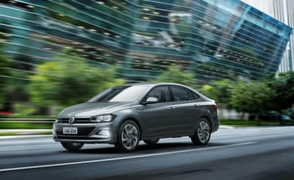 Novo-Volkswagen-Virtus-2022-4-600x368 Novo Volkswagen Virtus 2022: Preço, Versões, Fotos Ficha Técnica
