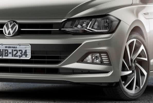 Novo-Volkswagen-Virtus-2022-6-595x400 Novo Volkswagen Virtus 2022: Preço, Versões, Fotos Ficha Técnica