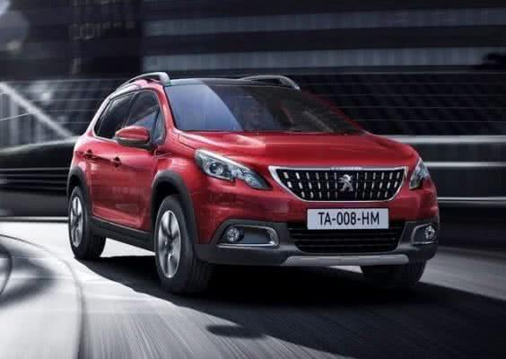 Peugeot-2008-2022-1-564x400 Peugeot 2008 2022: Preços, Fotos e Ficha Técnica, Versões