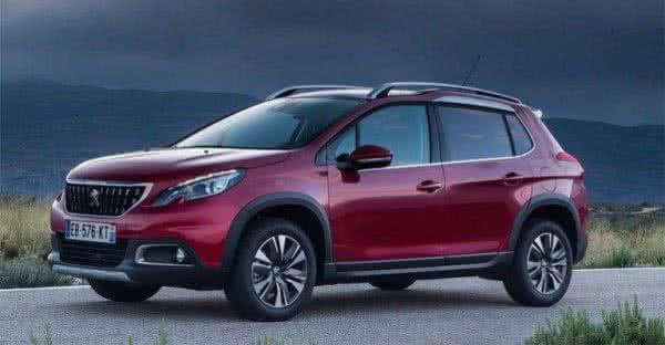 Peugeot-2008-2022-2-600x312 Peugeot 2008 2022: Preços, Fotos e Ficha Técnica, Versões