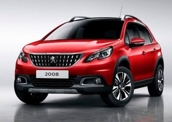 Peugeot-2008-2022-4-564x400 Peugeot 2008 2022: Preços, Fotos e Ficha Técnica, Versões