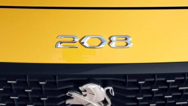 Peugeot-208-11-600x338 Peugeot 208 2022: Preço, FOTOS, Equipamentos e Consumo