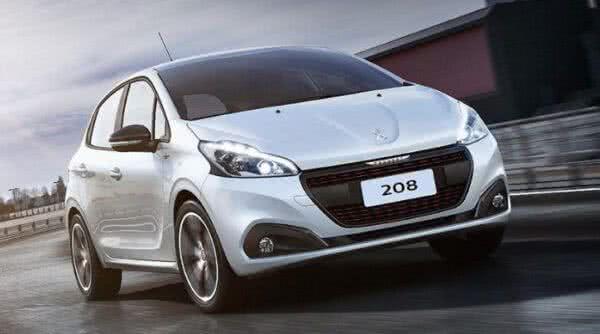 Peugeot-208-17-600x334 Peugeot 208 2022: Preço, FOTOS, Equipamentos e Consumo