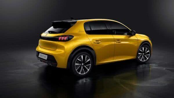 Peugeot-208-2022-1-600x338 Peugeot 208 2022: Preço, FOTOS, Equipamentos e Consumo