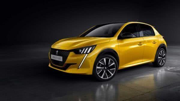 Peugeot-208-2022-22-600x338 Peugeot 208 2022: Preço, FOTOS, Equipamentos e Consumo