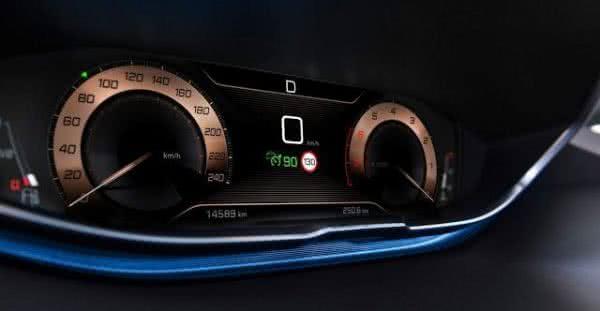 Peugeot-3008-2022-10-600x311 Peugeot 3008 2022: Preço, Consumo, Ficha Técnica e Fotos